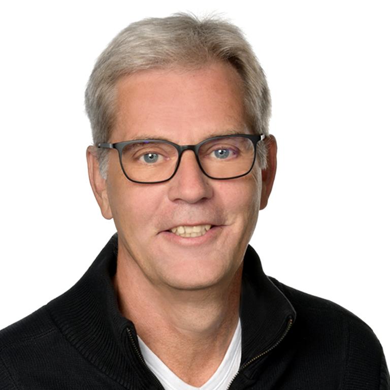 Dirk Liehr